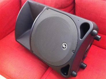 Mackie 12A Monitor Speaker
