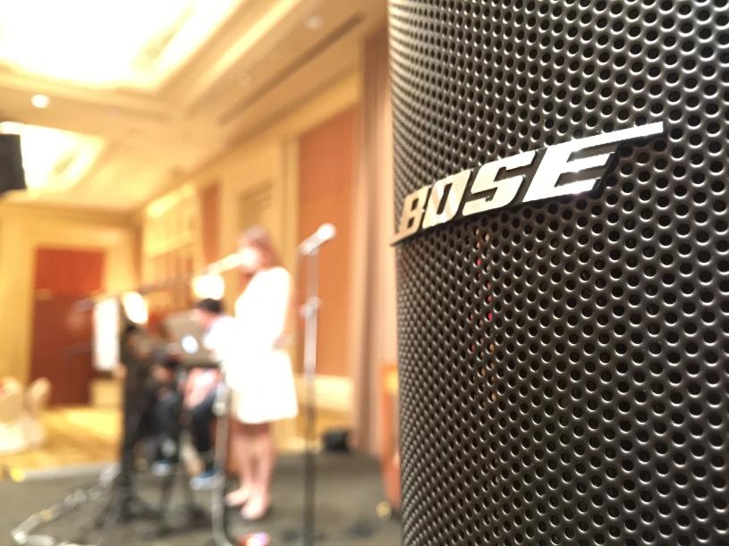 Sound System Rental – 百年好盒 Music Box