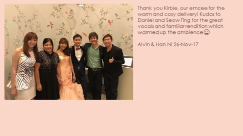 Alvin & Han Ni 26-Nov-17