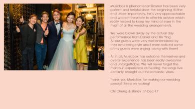 Chi Chung & Shirley 17-Dec-17