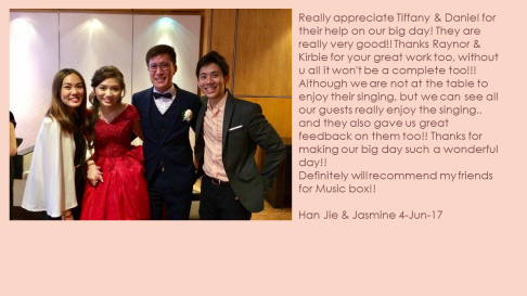 Han Jie & Jasmine 4-Jun-17