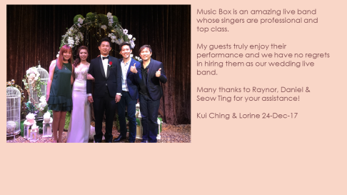 Kui Ching & Lorine 24-Dec-17