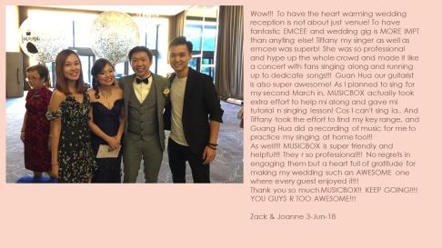 Zack & Joanne 3-Jun-18