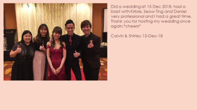 Calvin & Shirley 15-Dec-18
