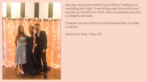 Deon & Li Ying 1-Dec-18