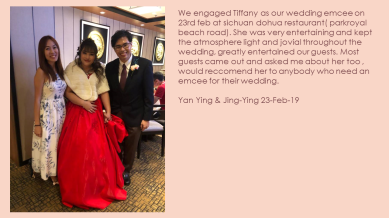 Yan Ying & Jing-Ying 23-Feb-19