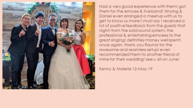 Kenny & Malerie 12-May-19