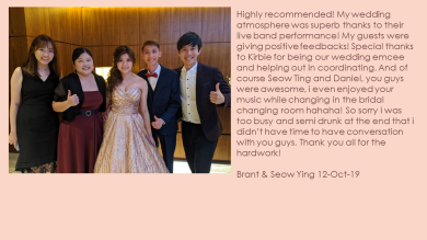 Brant & Seow Ying 12-Oct-19