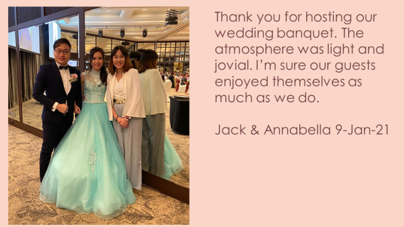 Jack & Annabella 9-Jan-21