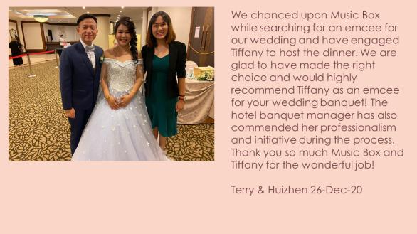 Terry & Huizhen 26-Dec-20